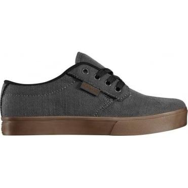 Etnies Kids Jameson 2 Eco BMX Shoes - Grey