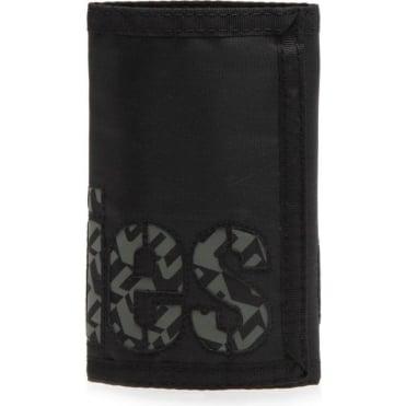 Etnies Skrill Tri Fold Wallet