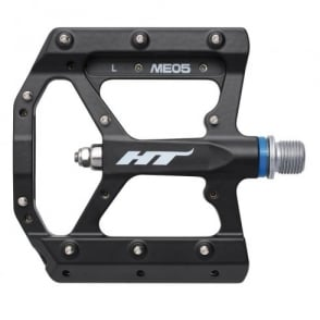 HT Components EVO ME05 Flat Pedals