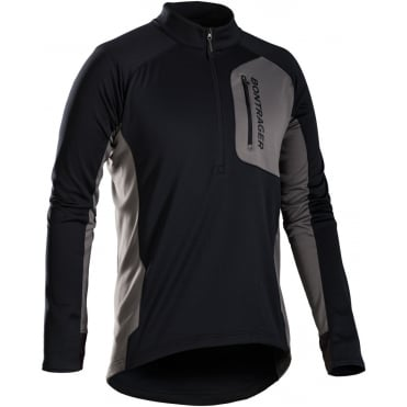 Evoke Thermal Long Sleeve Cycling Jersey