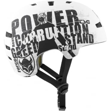 Evolution BMX Helmet - Graphics