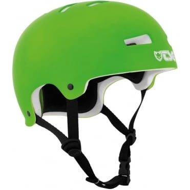 Evolution BMX Helmet - Solid Colours