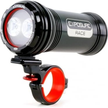 Exposure Lights Race MK9 Cycle Front Light