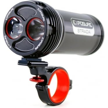 Exposure Lights Strada MK5 Cycle Front Light