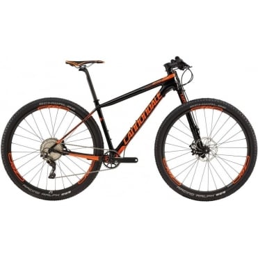 F-Si Carbon 2 Mountain Bike 2017