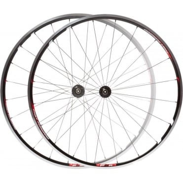 F2A Alloy Clincher DT240 Wheelset
