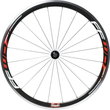 F4R Clincher DT240 Front Wheel