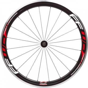 F4R Clincher Front Wheel
