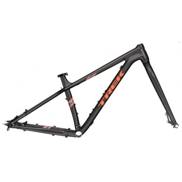 Farley Alloy Fat Bike Frameset