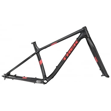 Farley Carbon Fat Bike Frameset 2018