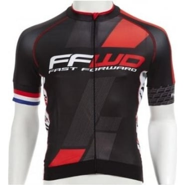 Cycling Short Sleeve Jersey