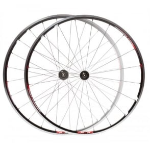 Fast Forward F2A Alloy Clincher DT240 Wheelset