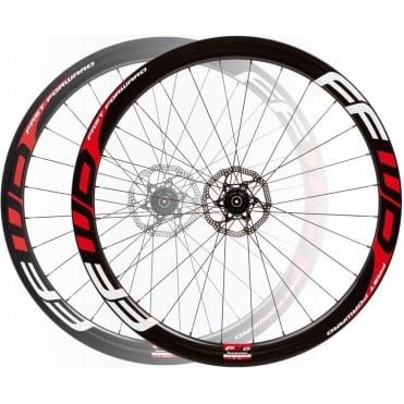 Fast Forward F4D Tubular Disc Wheelset