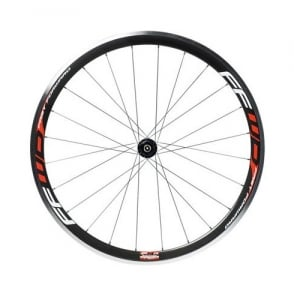 Fast Forward F4R Clincher DT240 Wheelset
