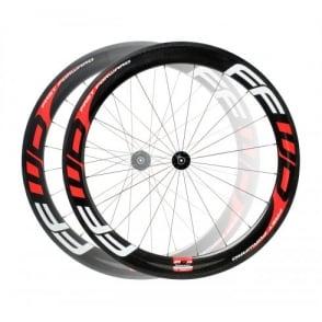 Fast Forward F4R Clincher Wheelset