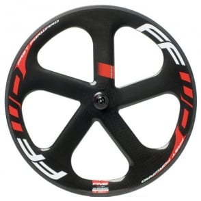 Fast Forward Five-T Ceramic Road Front Wheel
