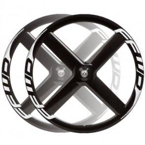 Fast Forward Four-T Track Wheelset