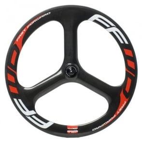Fast Forward Three Tubular Front Wheel