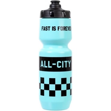 Fast Is Forever Water Bottle
