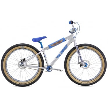 "Fat Ripper 26"" BMX Bike 2016"