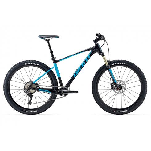 Giant Fathom 1 Mountain Bike 2017