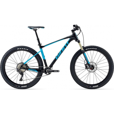 Fathom 1 Mountain Bike 2017