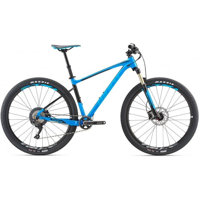 Giant Fathom 29er 1 Mountain Bike 2018