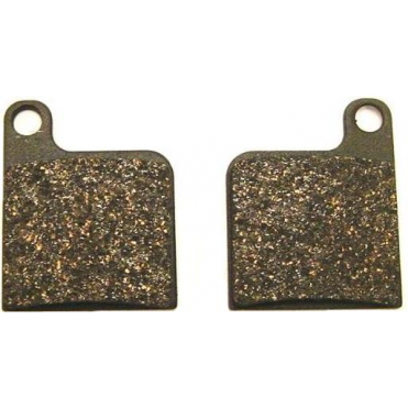 Fibrax Giant MPH 2/3 Disc Brake Pads