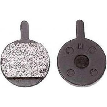 Fibrax Promax DSK-700 Semi-Metallic Disc Brake Pads