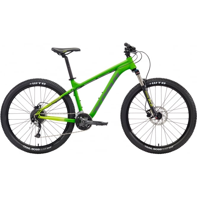 Kona Fire Mountain Trail Mountain Bike 2018