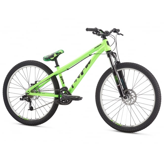 Mongoose Fireball 8SPD Mountain Bike 2017