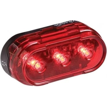 Flare 1 Rear Light