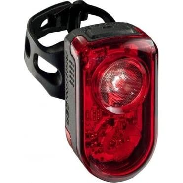Bontrager Flare R USB Tail Light