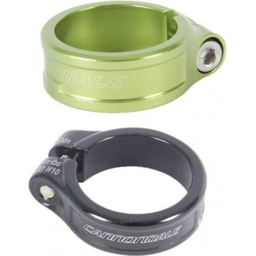 Flash Carbon Seat Clamp
