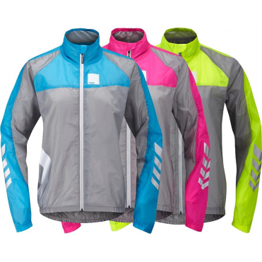 Flash Women's Showerproof Jacket