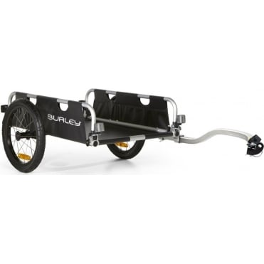 Burley Flatbed Bicycle Trailer