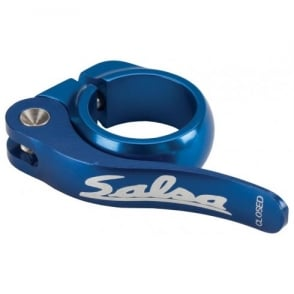 Salsa Rack Lock Seat Clamp Triton Cycles