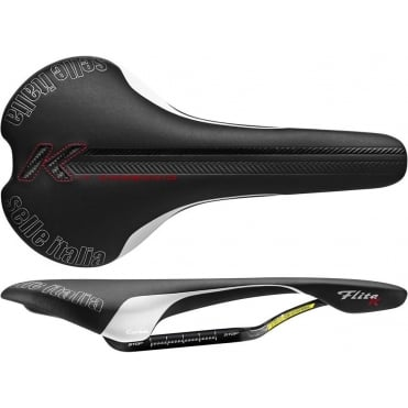 Flite Kit Carbonio Saddle