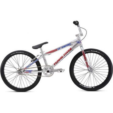 "Floval Flyer 24"" Elite Race BMX Bike 2017"