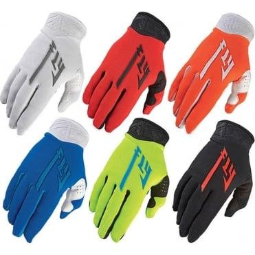 Fly Pro Lite Race Gloves 2013