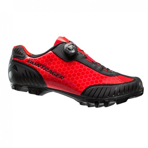 Bontrager Foray MTB Cycling Shoes