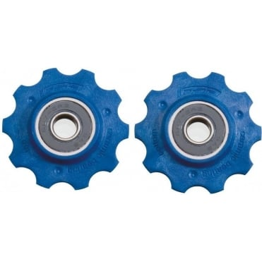 Ceramic Bearing Jockey Wheel