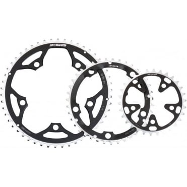 Fsa Pro Road Triple Chainring (N10, 130BCD, 39T)