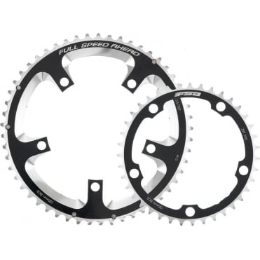 Fsa Super Road Chainring (N10/11, 130BCD, 39T)