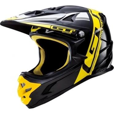 GT Fury Full Face Helmet