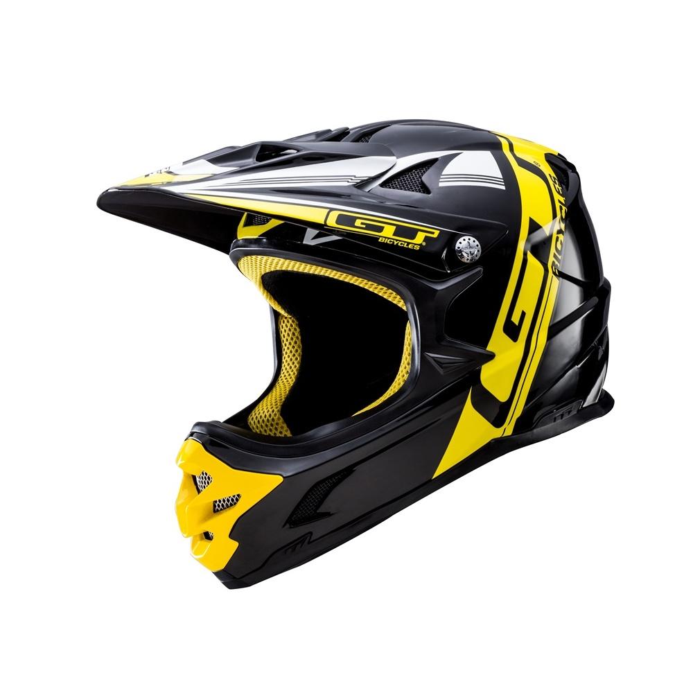 055cc929c11 Mongoose Full Face Kids Bike Helmet