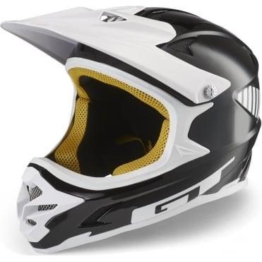 GT Fury Fullface Adult Helmet 2017