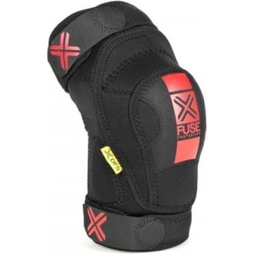 Full Defence Knee Pads