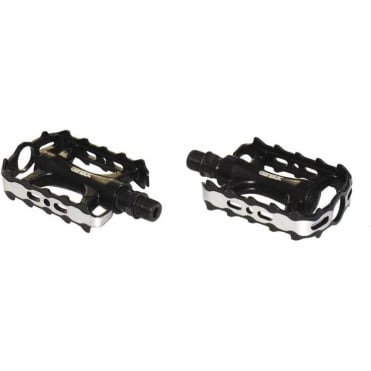Genetic Drift Alloy Cage Pedals