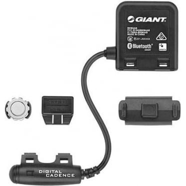 Giant ANT+ & BLE 2 in 1 Speed & Cadence Sensor